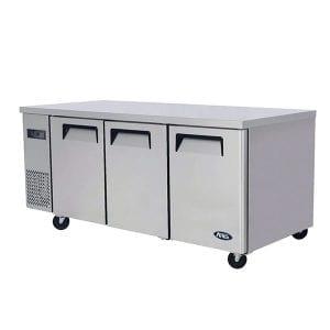 ATOSA 1.8m Refrigerator Undercounter