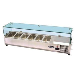 ATOSA ESL3890 VRX Counter Top 2000-380