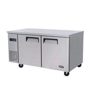 ATOSA YPF9020 1.2m Refrigerator Undercounter
