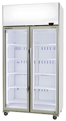 SKOPE-TME1000-A-ACTIVE-CORE-2-DOOR-WHITE-DISPLAY-FRIDGE