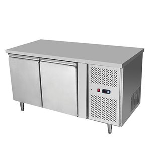 SnowmanBSH1360 Under Bench Fridge